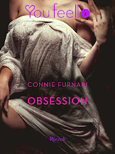 Obsession - Thriller Dark Romance