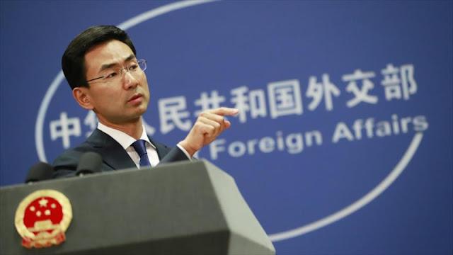 China considera 'imposible' evitar la guerra comercial con EEUU