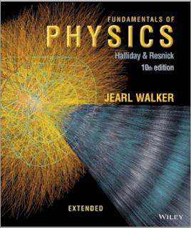 Fundamentals of Physics by David Halliday, Robert Resnick, Jearl Walker PDF Book Download