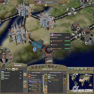 Supreme Ruler Ultimate PC Game Free Download