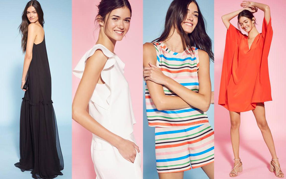 Moda 2018 moda y tendencias en buenos aires primavera for Tendencias primavera verano 2018