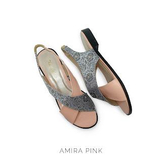 AMIRA PINK THE WARNA