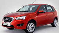 Yeni Japon Otomobili Datsun MiDo