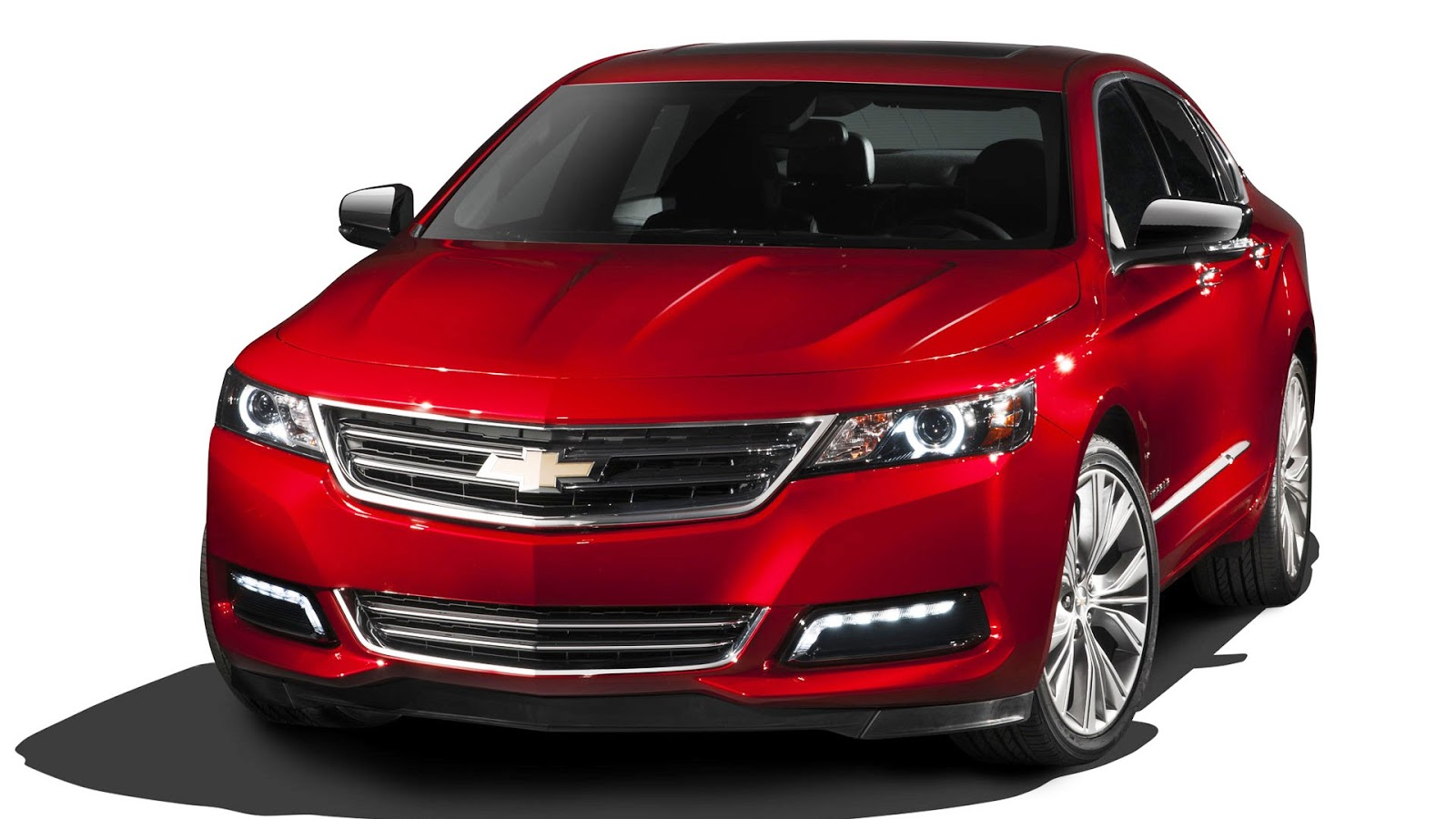Full Hd Exotic Car Wallpapers 2014 Chevrolet Impala Ltz