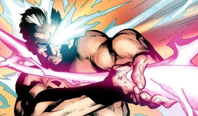 X-Man / Nate Grey