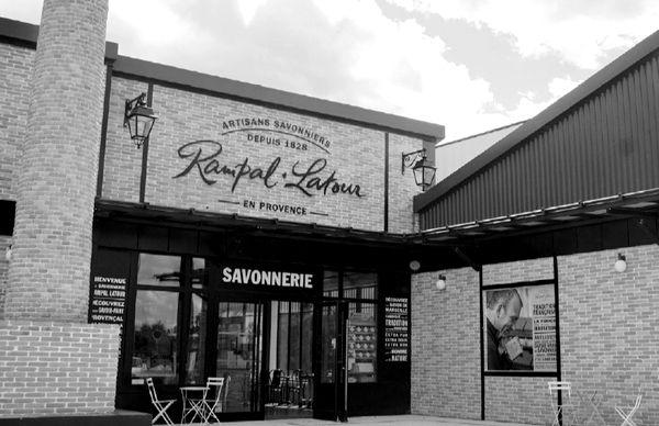 Savonnerie Rampal Latour, Salon en Provence, Avis blog