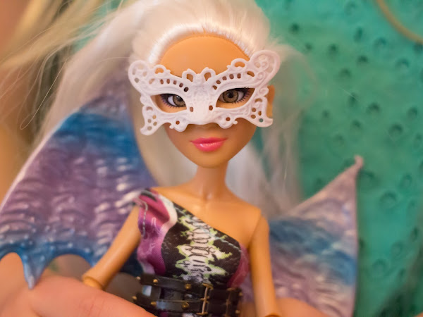 Review: Project Mc2 Experiments with Dolls Camryn
