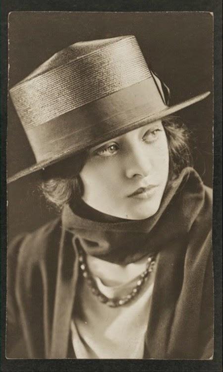 cc2b8de3140 Camille Pastorfield, 1920s | BlueisKewl