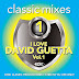 DMC Classic Mixes I Love David Guetta Vol. 1
