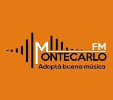 Radio Montecarlo 100.9 FM Paraguay en VIVO