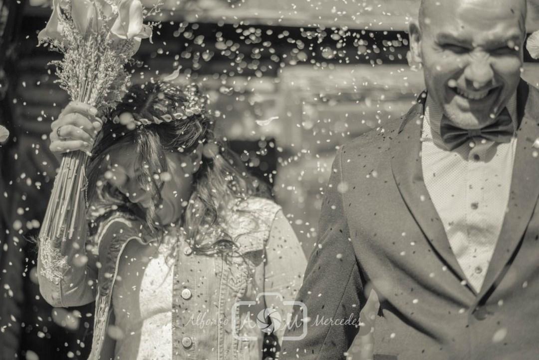 Alfonso y Mercedes fotógrafos | Fotógrafos de bodas en Madrid