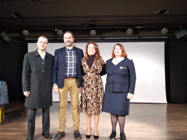 Με επιτυχία η εκδήλωση στο Άργος για τα Παιδικά Ατυχήματα