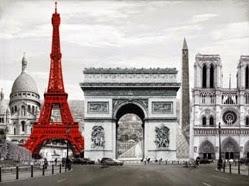La Tour Eiffel va se refaire une beauté
