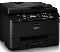 Epson WorkForce Pro WF-4530 Driver Download  Free and Support Software and Driver For Windows XP Windows Vista Windows 8 and Windows 10 Also For Mac OS X and Linux
