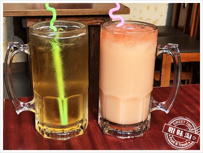 茶自點-楠梓區推薦複合式餐