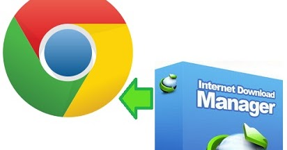 how to add extension in chrome idm