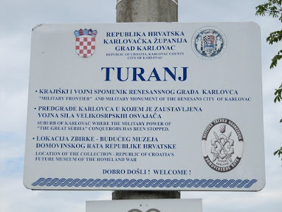 Gradski Muzej Karlovac, museo guerra karlovac, museo croata