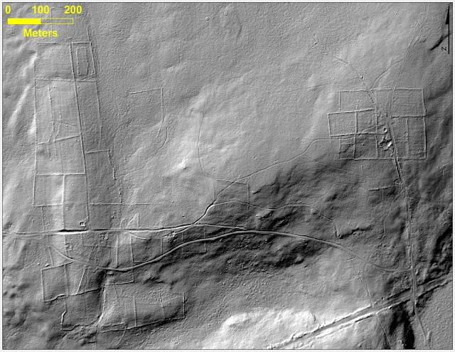 Cutting-edge NASA tech reveals Stone Age settlement in western Oklahoma