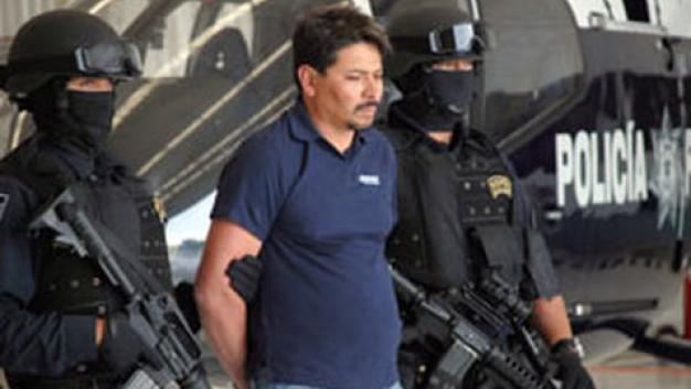 Dan 43 años de cárcel a la  Minsa ex líder de La Familia Michoacana