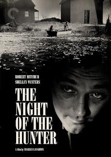La Nuit Du Chasseur Film : chasseur, Goût, Cinéma:, Chasseur, Night, Hunter, Laughton,, 1955)