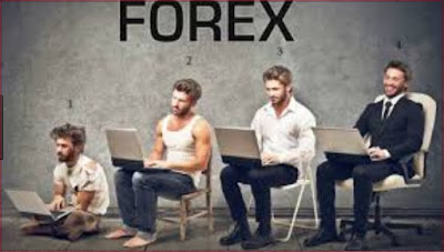 Learn Forex Trading Step by Step from Home