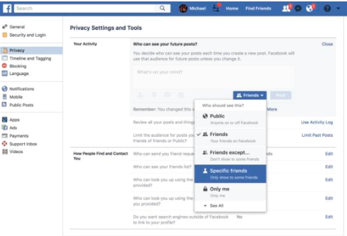 How To Turn Off Your Facebook Account<br/>