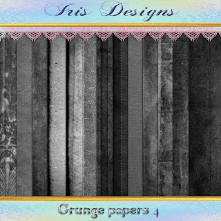 Grunge papers 4