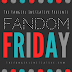 Fandom Friday: A Marvelous Monday