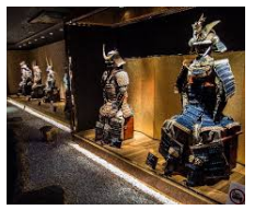 Museum of Samurai Japan
