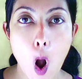 Cara  Memancungkan Hidung Tanpa Alat Hanya Dengan Latihan Rutin