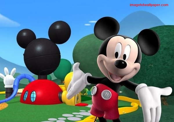 image mickey mouse
