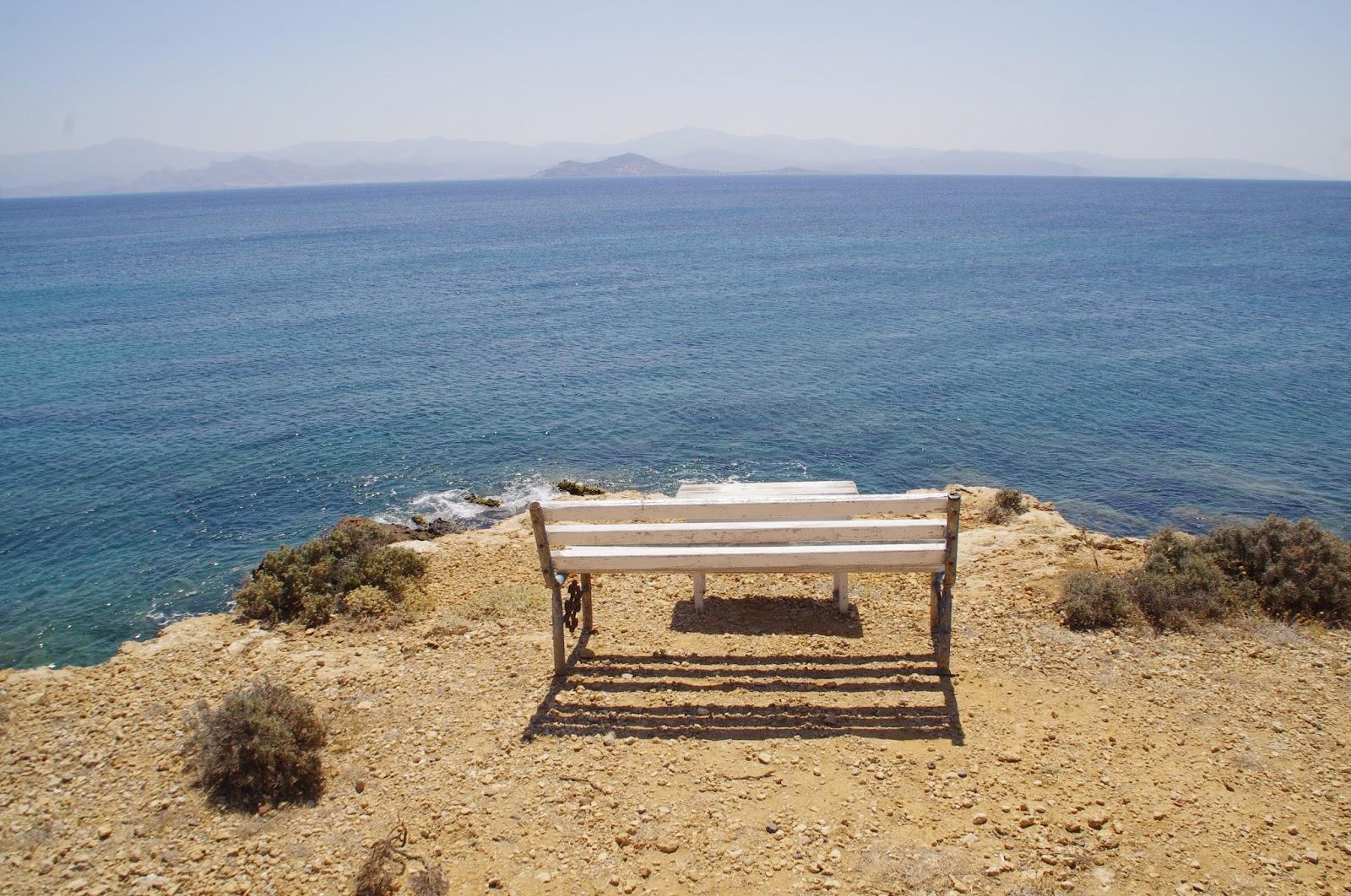 Beautiful Water Greek Islands