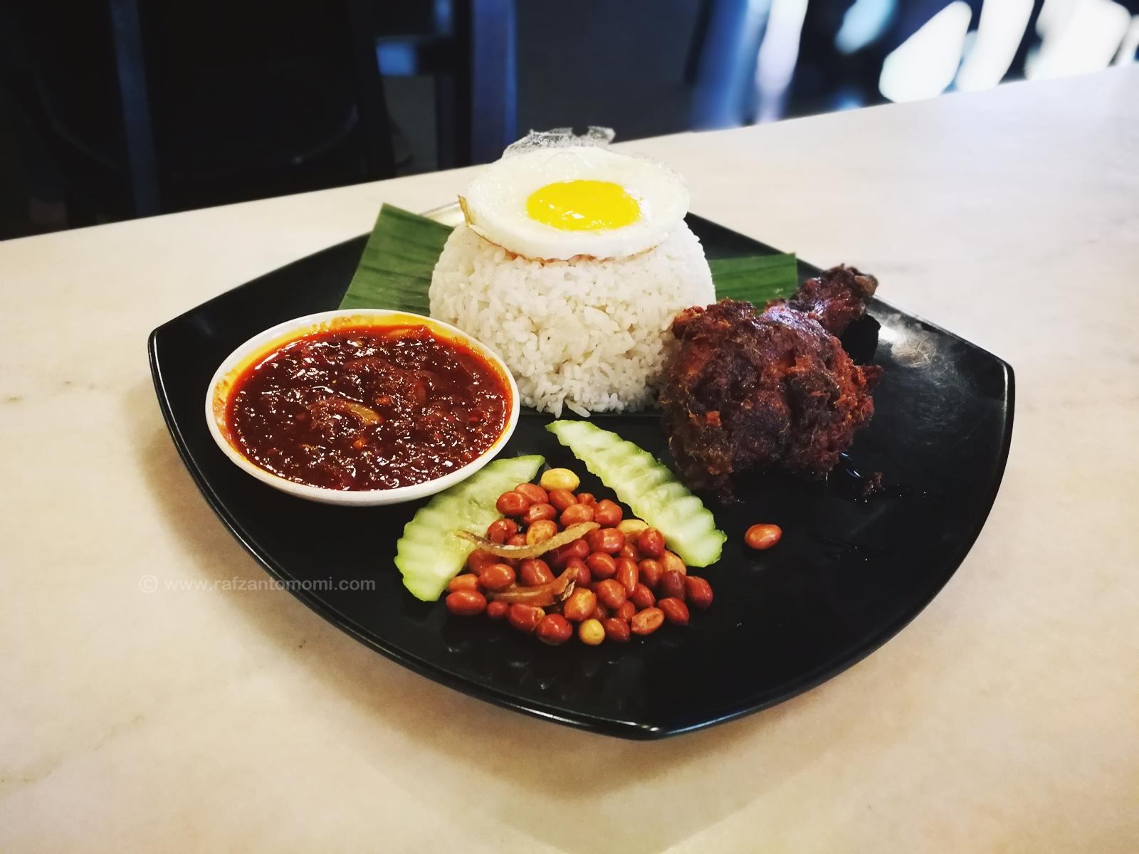 KoffeeKabin -  Tempat Makan Best Dekat Senawang, Negeri Sembilan