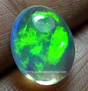 Batu Permata Opal Kalimaya - ZP 226