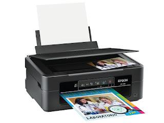 Epson XP-231 Download Printer Driver