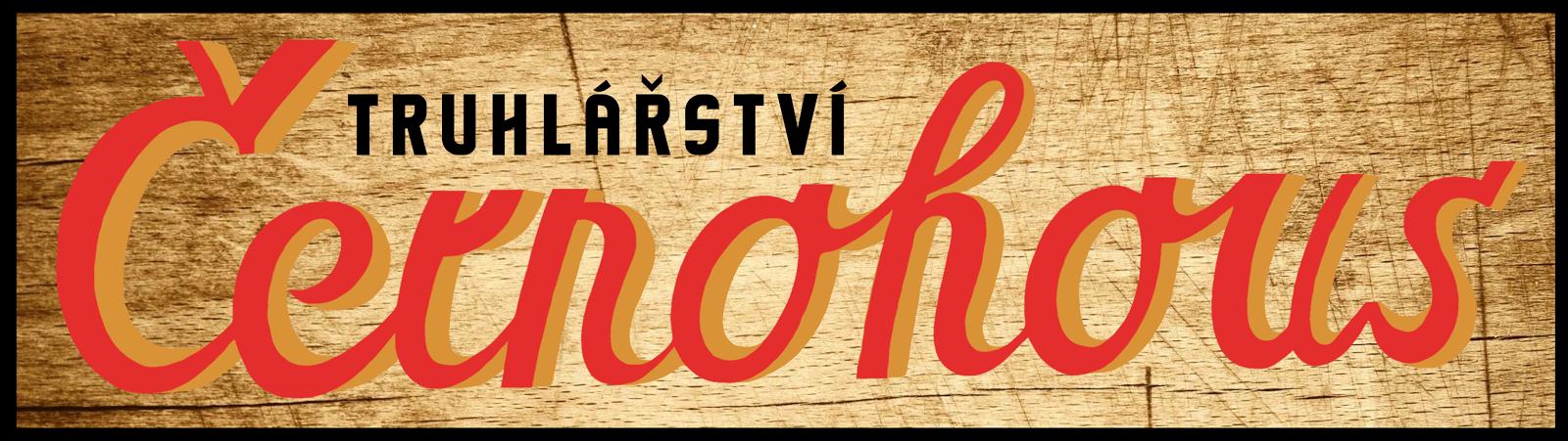 Truhlářství Černohous | Truhlářství z Orlických hor