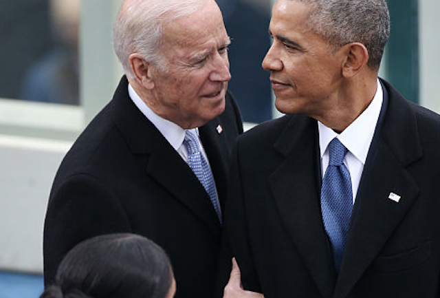 Biden: I Told Obama Not To Endorse Me. Internet: Sure, Joe.