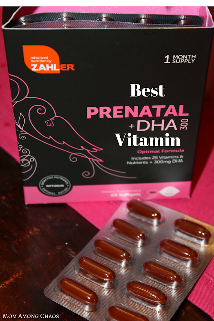 Best Prenatal DHA Vitamin, vitamin, pregnancy