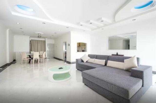 Feringhi Penthouse