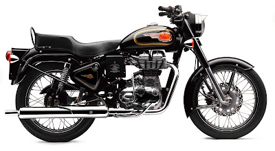 Royal Enfield Bullet 350 hd image