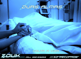 Duas Almas - Volta A Vida (by ZD Records) [ Download Mp3]