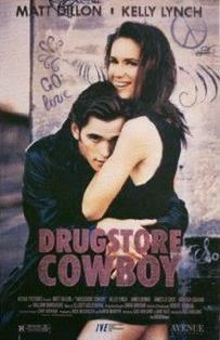 drugstore cowboy filmi