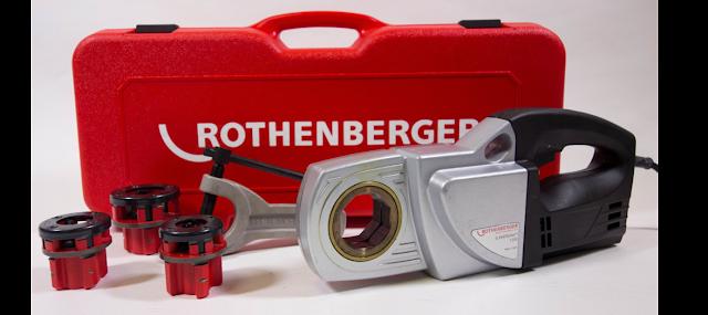 Scule si unelte pentru instalatii si frigotehnie Rothenberger