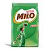Beli Milo 2 KG Dibawah RM30 dan Resepi Milo Sedap