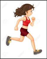 Manfaat Lari Pagi Untuk Kesehatan Wanita Manfaat Lari Pagi Untuk Kesehatan Wanita