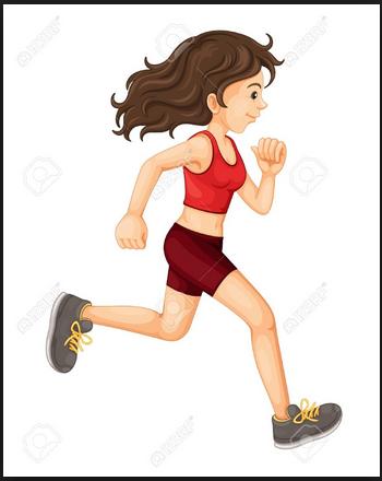 Manfaat Lari Pagi Untuk Kesehatan Perempuan