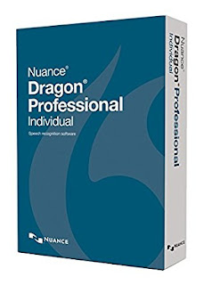 Brayve - Dragon Voice activated software