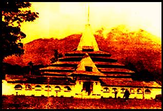 Sejarah Kerajaan Ternate atau Sejarah Kesultanan Ternate