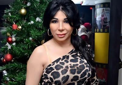 تسجيل صوتي لغادة إبراهيم تكشف فيه حقيقة ظهورها فى قضية الفيديوهات الجنسية (فيديو)