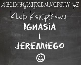 """76. Klub Książkowy Ignasia i Jeremiego #3 """"Jacek Placek i odwiedziny wampira"""""""